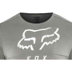 Fox Flexair Delta LS Jersey Herren grey vintage